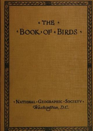 The book of birds