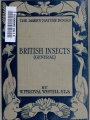 British insects (general)