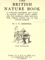 The British nature book
