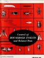 Control of household insects and related pests